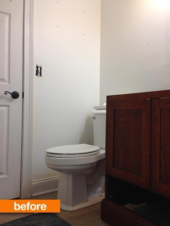 Kleine Toilet Inrichten  Wooninspiratie