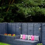 8x Tuin ideeën uit de onderhoudsvriendelijke tuin van Katie