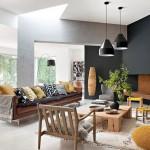 Uitzonderlijke woonkamer ruimtes