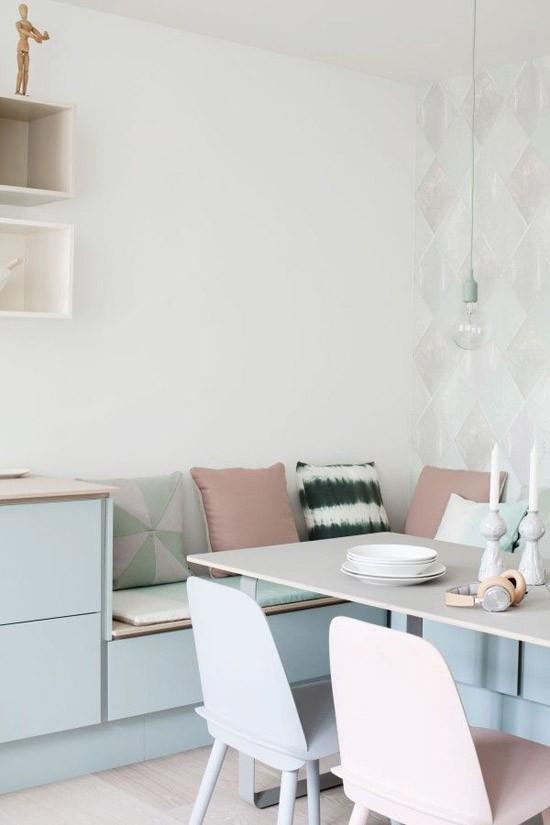 Emejing Bank Eetkamer Gallery - House Design Ideas 2018 - gunsho.us