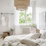 Verlichting in de slaapkamer
