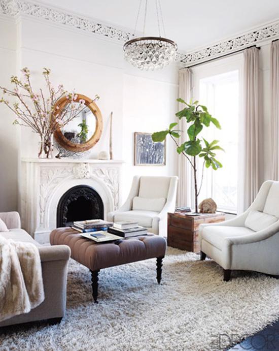 Welke lamp bij welke inrichting wooninspiratie for Living room west 6 brooklyn