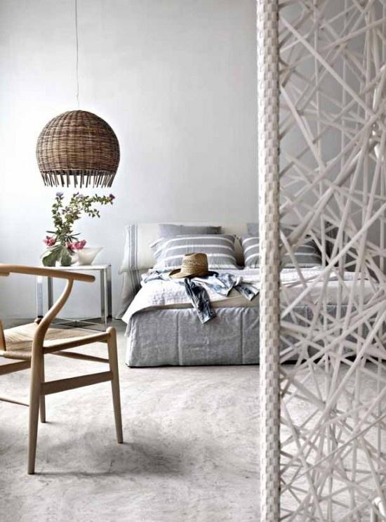 Inspiratie voor verschillende slaapkamerinrichtingen