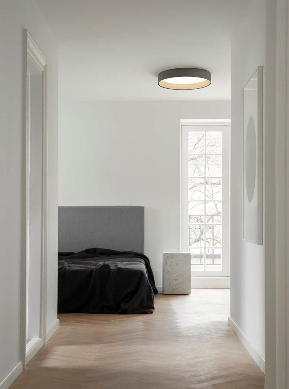 vibia duo plafondlamp