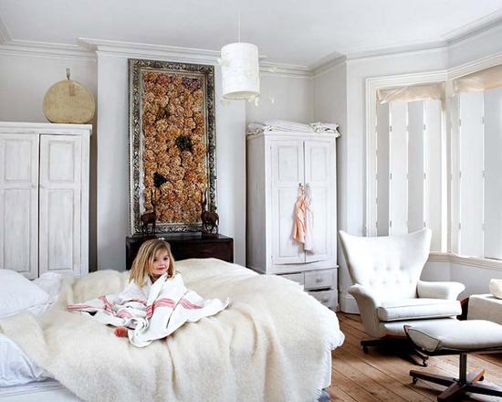 Hout Slaapkamer Stella : Een victoriaans huis met een prachtige ...