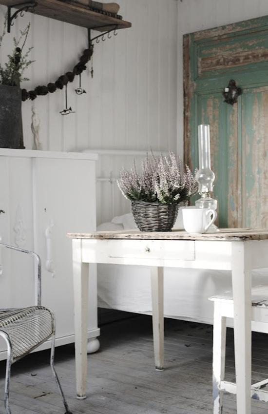 Vintage meubels voor een persoonlijke wooninrichting for Wooninrichting inspiratie