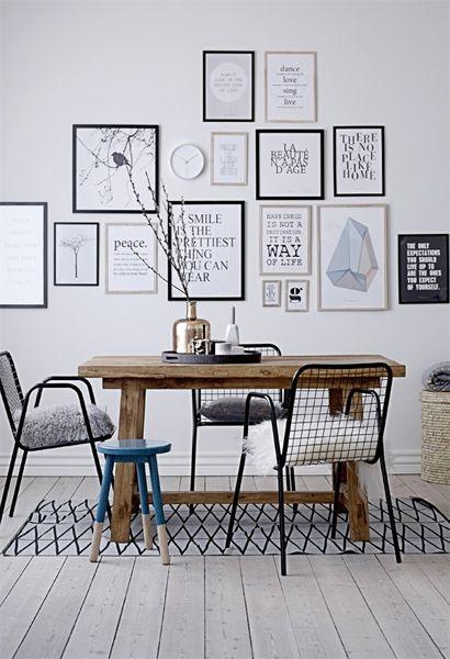 Wanddecoratie Ideeën Slaapkamer | Wooninspiratie