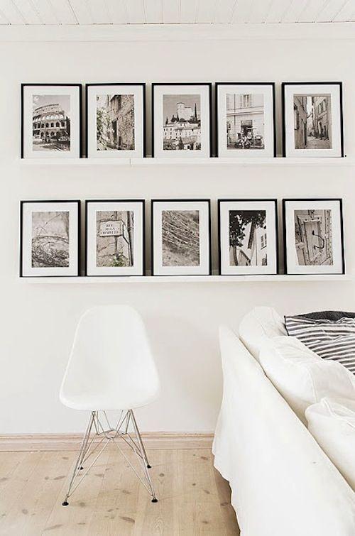 Wanddecoratie ideeën