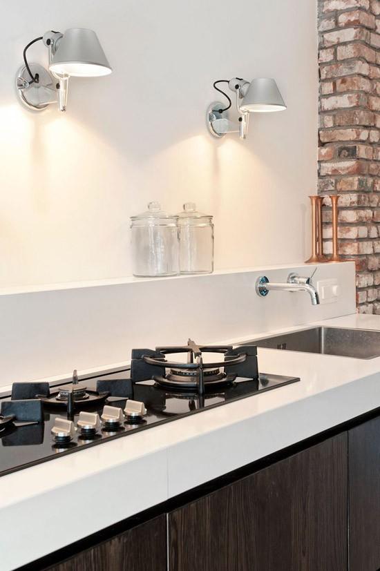 Wandlampen In De Keuken Wooninspiratie