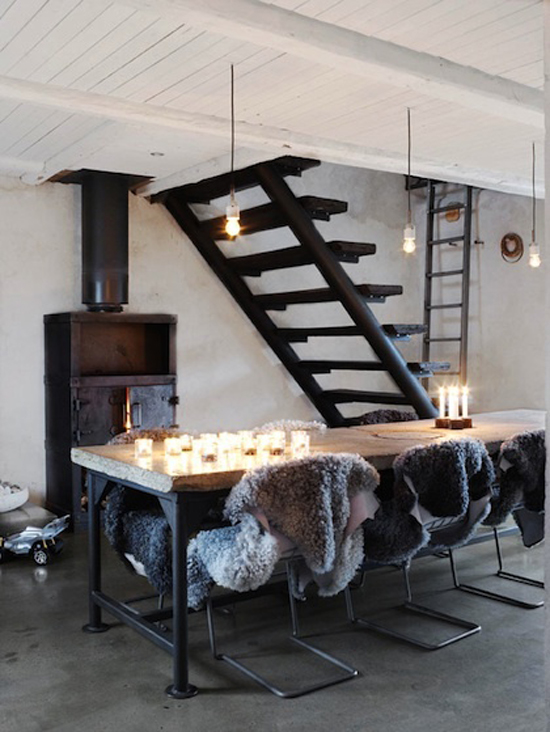 Slaapkamer Gezellig Maken : Een warm en gezellig winterinterieur ...