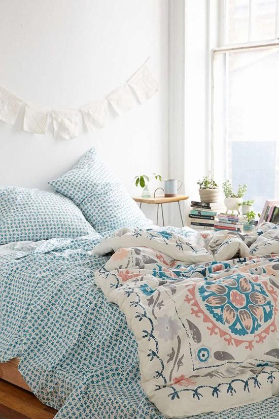 Inspiratie Warme Slaapkamer: Home inspiration! beauty by wiesje. Warme ...