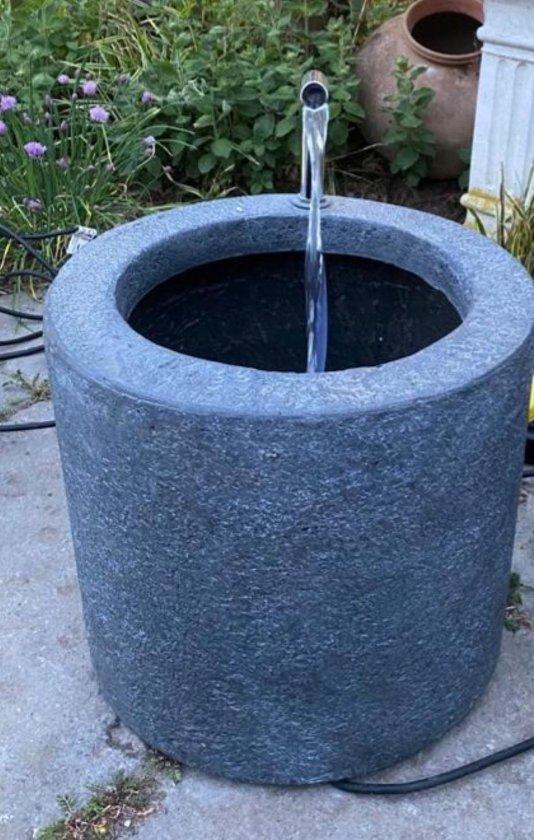 waterornament cilinder