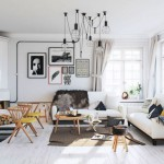 Weer een prachtig Scandinavisch huis
