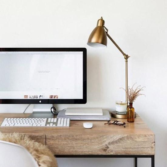 Werkplek inspiratie | Wooninspiratie