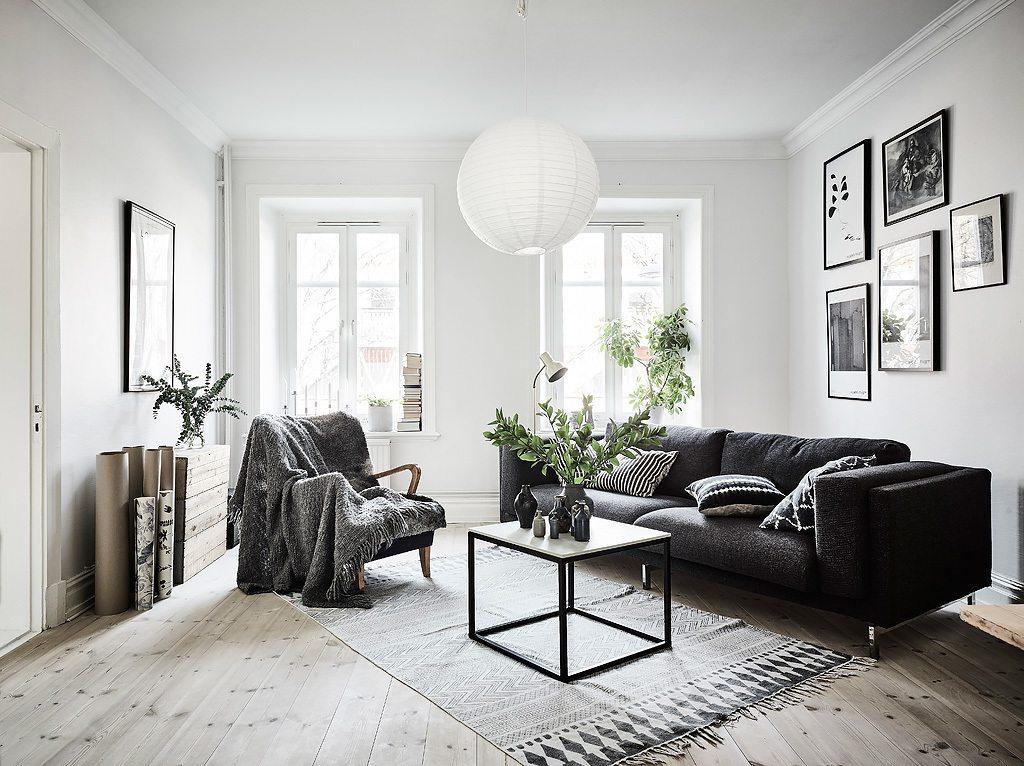 woonkamer inspiratie meubels schuin plaatsen