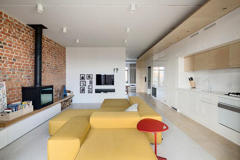 woonkamer inspiratie meubels speels