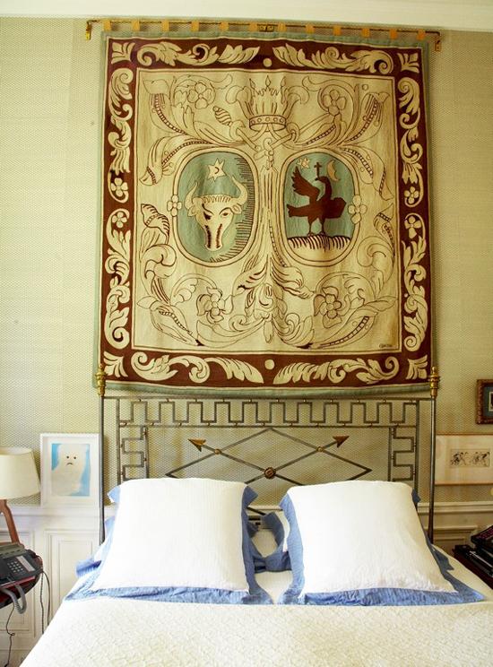 Woonstyling van Jacques Grange