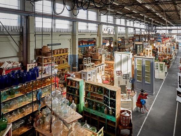 woonwinkels in amsterdam van dijk en ko