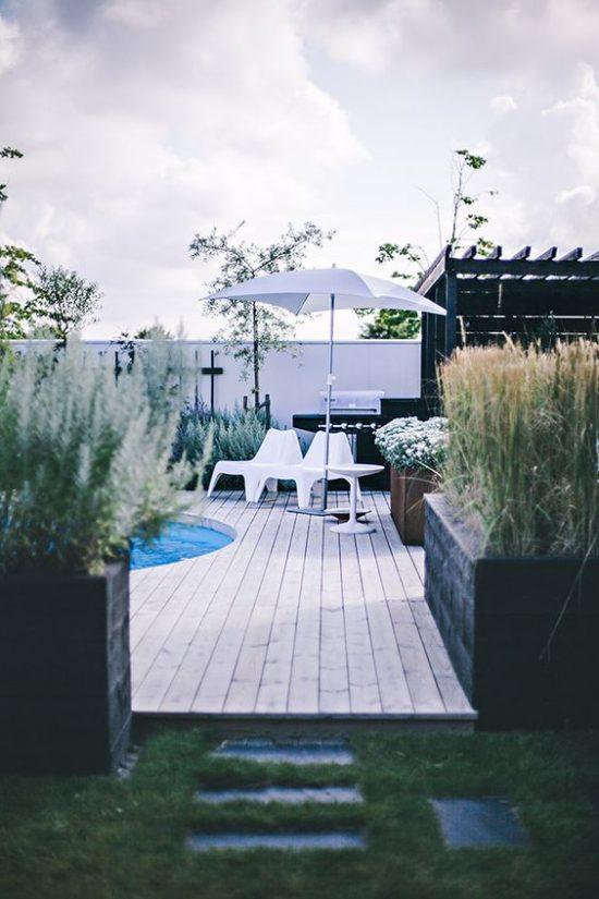 De mooiste vakantie begint thuis wooninspiratie for Zwembad thuis prijzen